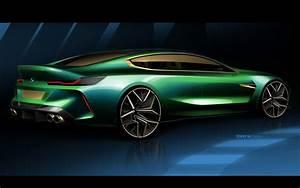 Bmw M8 2018 : 2018 bmw concept m8 gran coupe serious wheels ~ Mglfilm.com Idées de Décoration