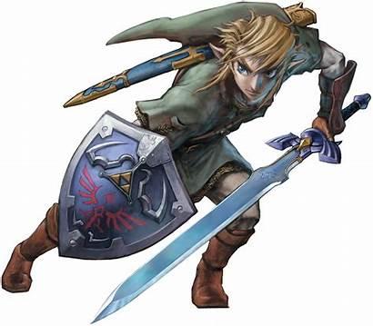 Twilight Princess Link Artwork Zelda Legend Wiki