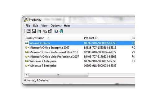 baixar grátis do window 7 cd key finder