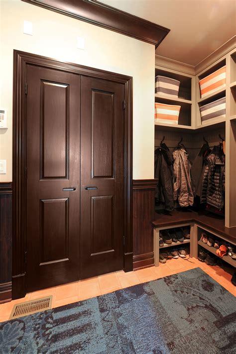 custom interior solid wood door custom wood