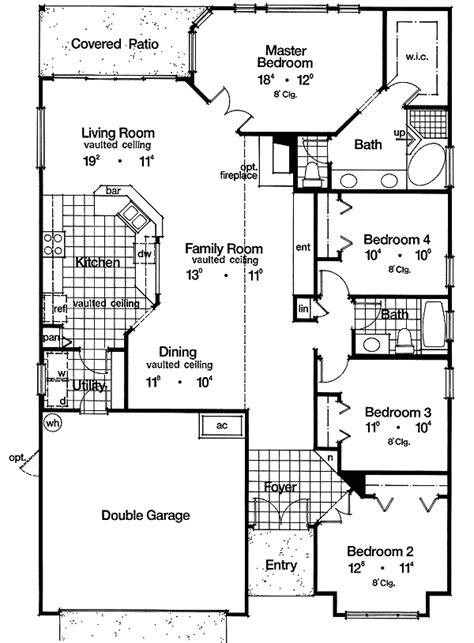 big houses floor plans marvelous large home plans 12 big house floor plans