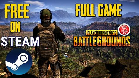 Install the pubg launcher and enjoy pubg lite. How To Download PUBG PC For Free in STEAM Get Free PUBG on