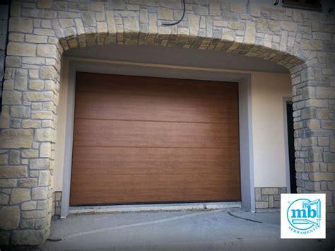 portone sezionale garage portoni garage sezionali