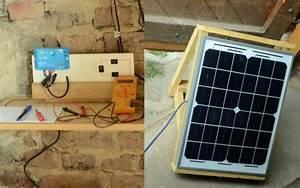 Photovoltaik Selber Bauen : solarstrom und solarzellen kosten wirtschaftlichkeit ertrag und umweltschutz wohnen ~ Whattoseeinmadrid.com Haus und Dekorationen