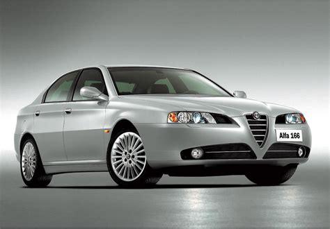 2008 Alfa-romeo 169 News