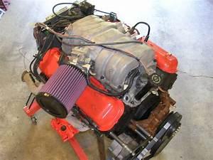 1994 Chevy 454 Horsepower
