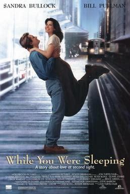 while you were sleeping while you were sleeping 47695