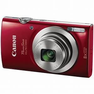 CANON POWERSHOT 1096C001 | 20.0 Megapixel PowerShot(R ...
