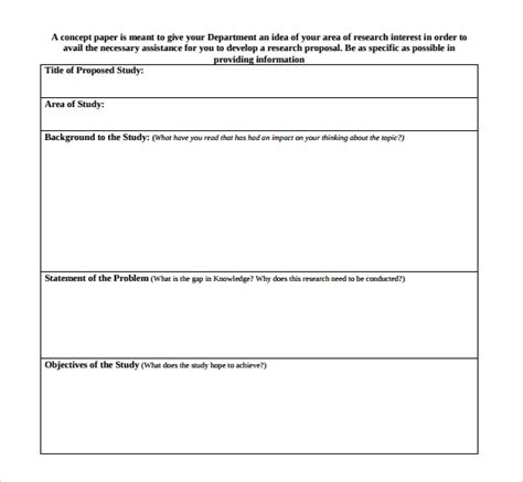 Most students, and especially the postgraduate students who have a mandatory. 13+ White Paper Templates - PDF, Word | Sample Templates