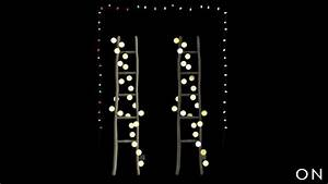 garland and string lights recolors and fixes of With sims 3 outdoor string lights