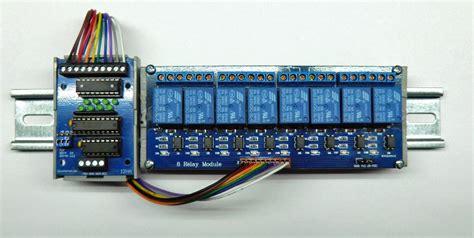 relay module  ic ausgabekarte horter kalb blog