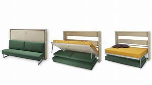 Canapé Lit Petit Espace : canap lit petit espace maison et mobilier d 39 int rieur ~ Premium-room.com Idées de Décoration