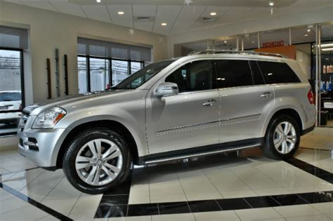 Life, liberty and the pursuit of a luxury suv. 2012 Mercedes-Benz GL-Class GL450 4MATIC for sale near Middletown, CT | CT Mercedes-Benz Dealer ...