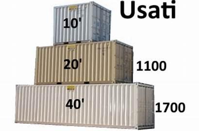 Container Usati Noleggio Prezzi Listino Containerbox Open