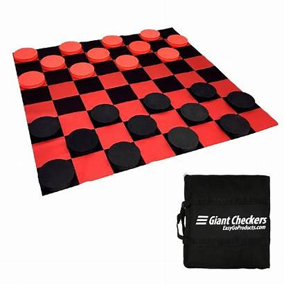 Checkers Giant Outdoor