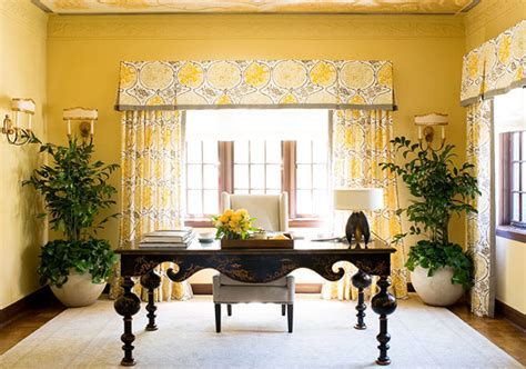 Showhouse Rooms Palettes by Showhouse Rooms With Yellow Palettes Traditional Home