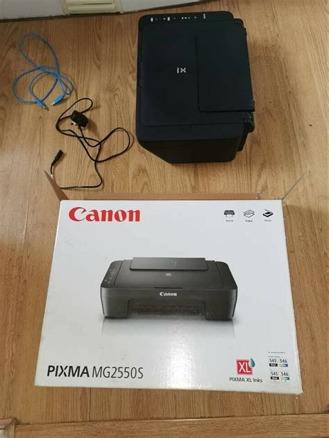 Canon mg2550s driver direct download was reported as adequate by a large percentage of our reporters, so it should be good to download and please help us maintain a helpfull driver collection. CANON PIXMA MG2550S Printer | in Twickenham, London | Gumtree