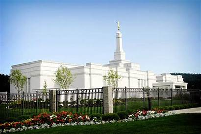 Spokane Temple Washington Lds Wa Library Stores