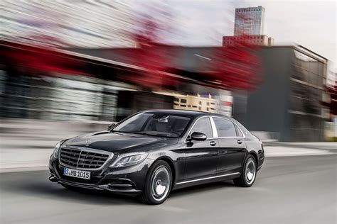 New Maybach 2017 by New Mercedes Maybach S Class 2017 Prices And Equipment