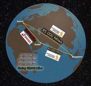 Is There Still Value In The Krisflyer Star Alliance Award