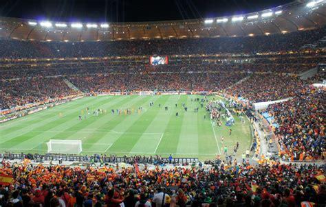 soccer city stadium johannesburg south africa bam