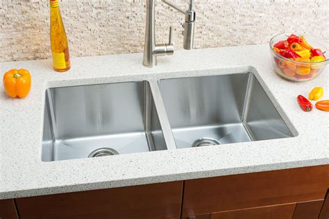 hahn granite kitchen sinks hahn small radius large equal bowl sink jpg