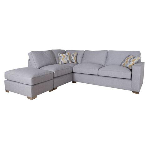 Corner Unit Settees by New York Fielding Mustard Corner Sofa Unit