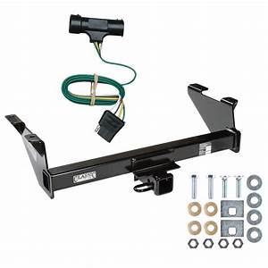 Trailer Tow Hitch For 73
