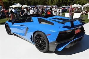 Aventador Sv Roadster : lamborghini aventador lp 750 4 superveloce roadster 2016 lamborghini autopareri ~ Medecine-chirurgie-esthetiques.com Avis de Voitures