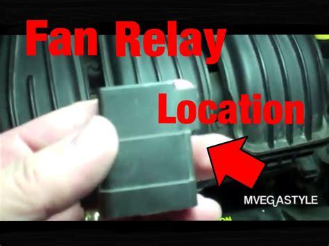 2007 dodge dakota problems 2008 pt cruiser fan relay location