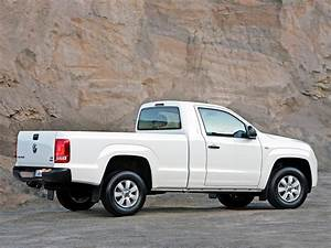 Vw Amarok Single Cab : volkswagen amarok single cab 2011 2012 2013 2014 ~ Jslefanu.com Haus und Dekorationen