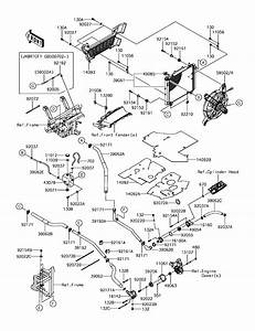 2011 Teryx Wiring Diagram