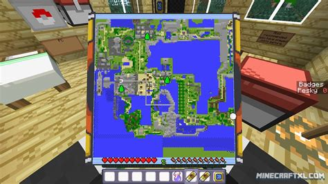 pokemon johto map   minecraft