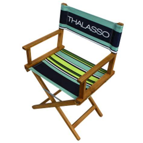 chaise personnalisée chaises chaises pliantes et chiliennes aviso drapeaux