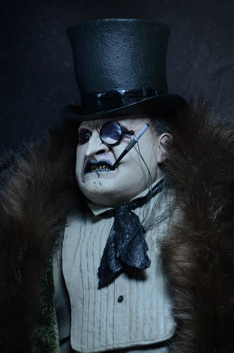 closer  batman returns penguin danny devito