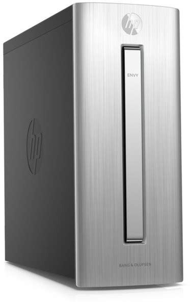 ordinateur de bureau hp intel i7 grosbill 663729