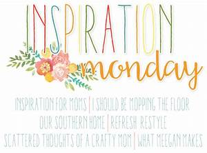 Inspiration Monday Party - Inspiration For Moms