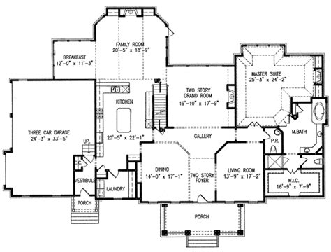 dual master suite home plans two master suites 15844ge architectural designs