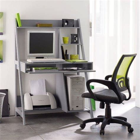 bureau gain de place design un bureau tout en un et gain de place à découvrir