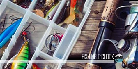 tackle boxes reviews buying guide