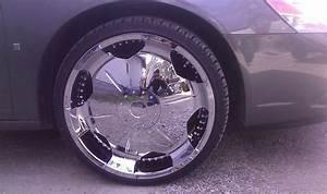 22 U0026quot  In Platinum Shield Chrome Rims Wheels  U0026 245  30zr22