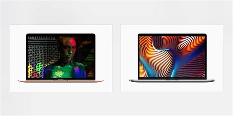 Best Buy Macbook Pro Macbook Air Vs Macbook Pro What S The Difference And
