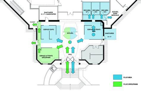 groupama siege social restructuration des espaces d 39 accueil du siège social