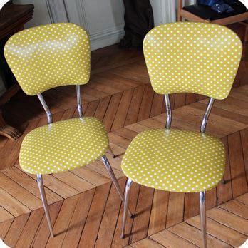 cuisine mauve meubles vintage gt chaises fauteuils gt chaise de cuisine