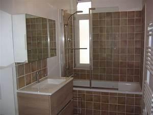 Refaire Sa Salle De Bain Pas Cher : refaire la salle de bain prix free refaire votre salle de bains de a z with refaire la salle de ~ Farleysfitness.com Idées de Décoration