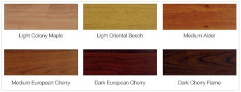 wood grain comparison woodwork wood finishes comparison pdf plans