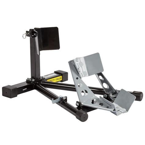 power plus tools radklemmer motorrad motorradwippe kaufen