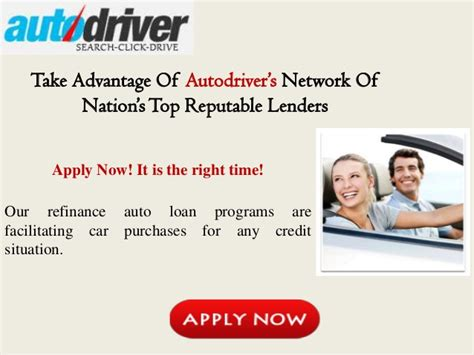 Auto Refinance Loans For People With Bad Credit