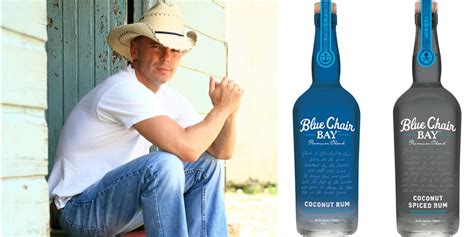 Kenny Chesney Blue Chair Rum Shirt by Blue Chair Bay Rum Hits Minneapolis
