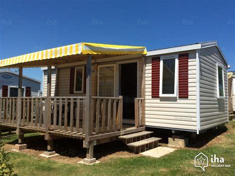 Location Bretagne Dans Un Mobil-home Pour Vos Vacances
